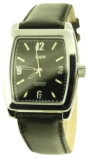 Wrist watch Zarya G1351460 for Men - picture, photo, image