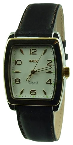 Wrist watch Zarya G1352540 for Men - picture, photo, image