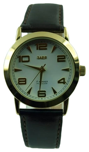 Wrist watch Zarya G1433461 for Men - picture, photo, image
