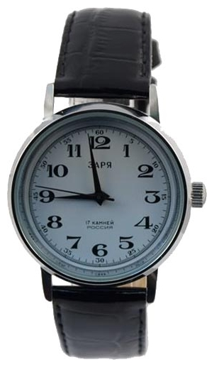 Wrist watch Zarya G4441325 for Men - picture, photo, image