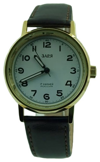 Wrist watch Zarya G4443550 for Men - picture, photo, image