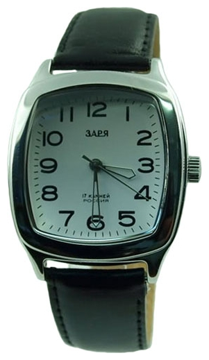 Wrist watch Zarya G5031408 for Men - picture, photo, image