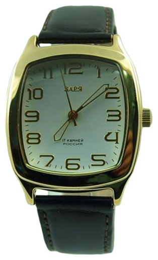 Wrist watch Zarya G5033408 for Men - picture, photo, image