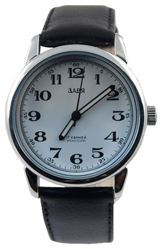 Wrist watch Zarya G5071318 for Men - picture, photo, image