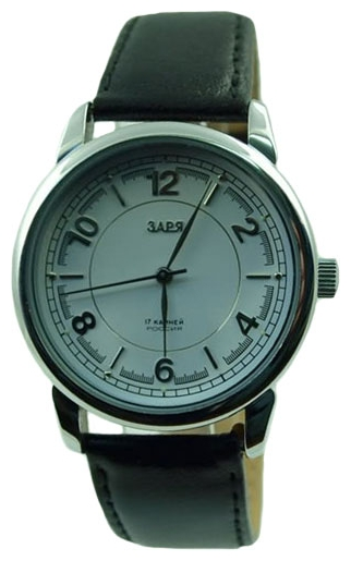 Wrist watch Zarya G5071639 for Men - picture, photo, image