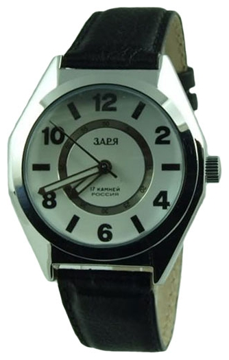 Wrist watch Zarya G5091321 for Men - picture, photo, image