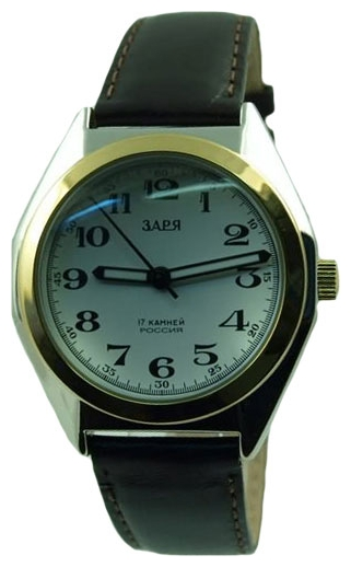 Wrist watch Zarya G5092318 for Men - picture, photo, image