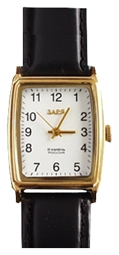 Wrist watch Zarya L 4003212 for women - picture, photo, image