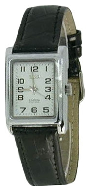 Wrist watch Zarya L 4011212 for women - picture, photo, image