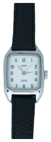 Wrist watch Zarya L 4051212 for women - picture, photo, image