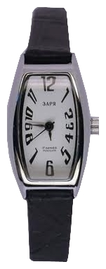 Wrist watch Zarya L 4121212 for women - picture, photo, image