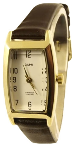 Wrist watch Zarya L 4193212 for women - picture, photo, image