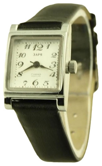 Wrist watch Zarya L 42411212 for women - picture, photo, image