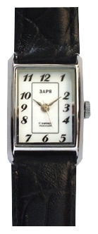 Wrist watch Zarya L4071212 for women - picture, photo, image