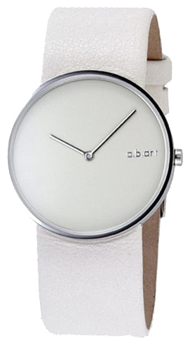 Wrist watch a.b.art D101 for women - picture, photo, image