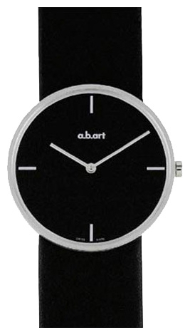 Wrist watch a.b.art D105 for women - picture, photo, image