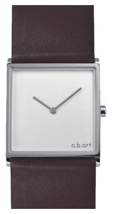 Wrist watch a.b.art E101 for women - picture, photo, image