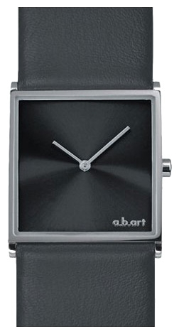 Wrist watch a.b.art E108 for women - picture, photo, image