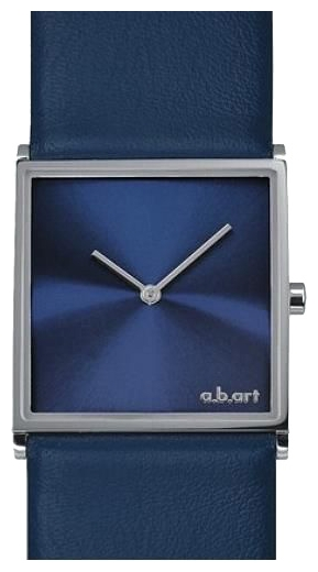 Wrist watch a.b.art E109 for women - picture, photo, image