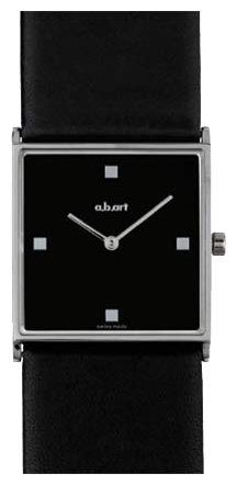 Wrist watch a.b.art E302 for women - picture, photo, image