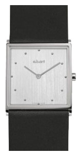 Wrist watch a.b.art E501 for women - picture, photo, image