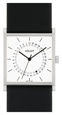 Wrist watch a.b.art EL101 for Men - picture, photo, image