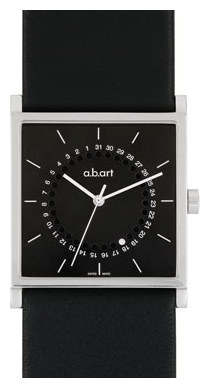 Wrist watch a.b.art EL102 for Men - picture, photo, image