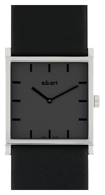 Wrist watch a.b.art EL106 for Men - picture, photo, image