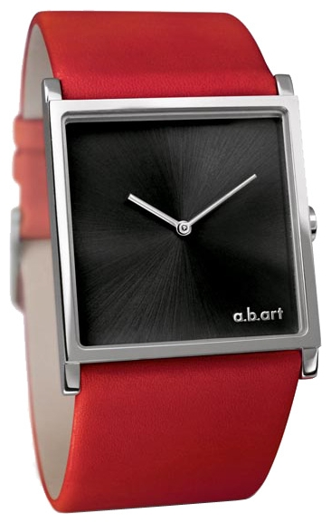 Wrist watch a.b.art EL108 for women - picture, photo, image
