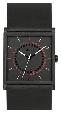 Wrist watch a.b.art EL152 for Men - picture, photo, image