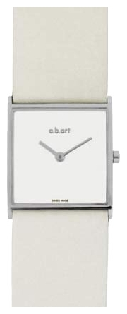 Wrist watch a.b.art ES101 for women - picture, photo, image