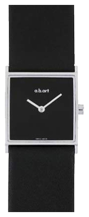 Wrist watch a.b.art ES102 for women - picture, photo, image