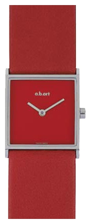 Wrist watch a.b.art ES104 for women - picture, photo, image