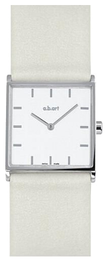 Wrist watch a.b.art ES404 for women - picture, photo, image