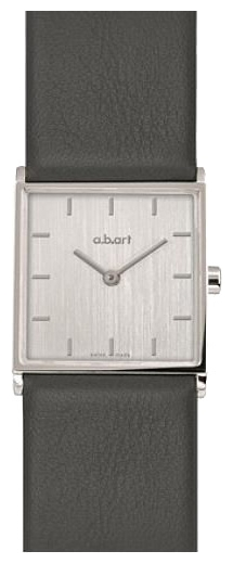 Wrist watch a.b.art ES406 for women - picture, photo, image