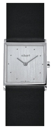 Wrist watch a.b.art ES501 for women - picture, photo, image