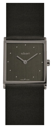 Wrist watch a.b.art ES550 for women - picture, photo, image