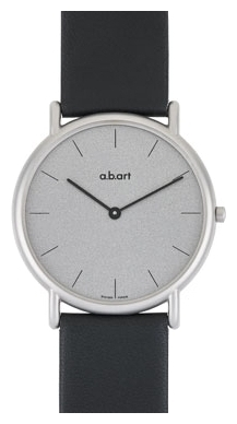Wrist watch a.b.art K102 for Men - picture, photo, image