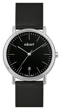 Wrist watch a.b.art KLD104 for Men - picture, photo, image