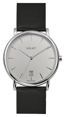 Wrist watch a.b.art KLD105 for Men - picture, photo, image