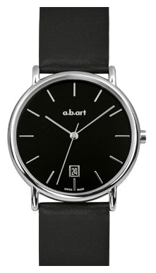 Wrist watch a.b.art KLD106 for women - picture, photo, image