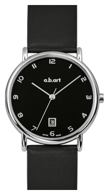 Wrist watch a.b.art KLD108 for Men - picture, photo, image