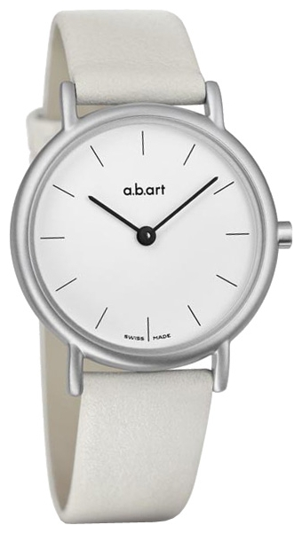Wrist watch a.b.art KS101 for women - picture, photo, image