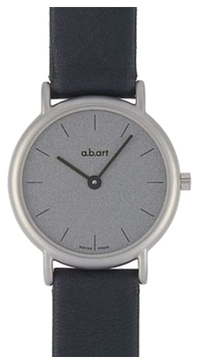 Wrist watch a.b.art KS102 for women - picture, photo, image