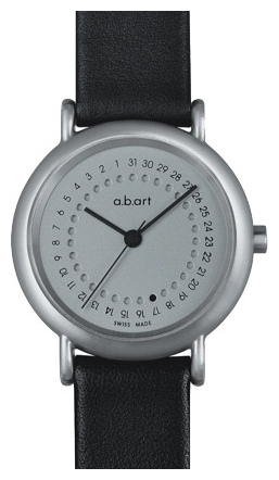 Wrist watch a.b.art KSD101 for women - picture, photo, image