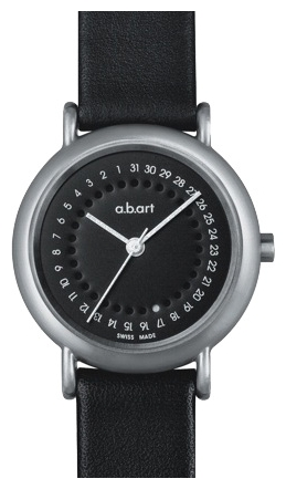 Wrist watch a.b.art KSD102 for women - picture, photo, image