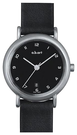 Wrist watch a.b.art KSD106 for women - picture, photo, image