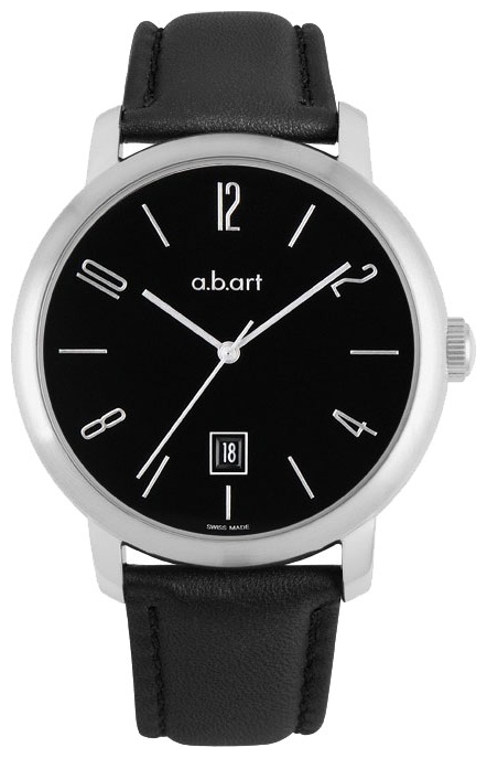 Wrist watch a.b.art MA102 for Men - picture, photo, image