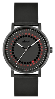 Wrist watch a.b.art O150 for Men - picture, photo, image