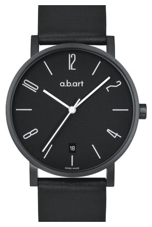 Wrist watch a.b.art O151 for Men - picture, photo, image